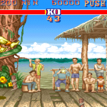 Street Fighter II – The World Warrior