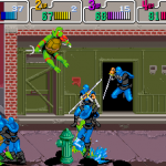 Teenage Mutant Ninja Turtles – Turtles in Time