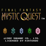 Final Fantasy - Mystic Quest