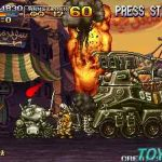 Metal Slug X – Super Vehicle-001