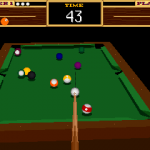 9-Ball Shootout