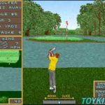 Golden Tee Golf II