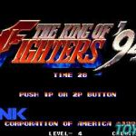 King of Fighters '94