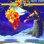 Street Fighter Zero 2 Alpha