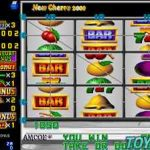 Fruit Bonus 2000 / New Cherry 2000