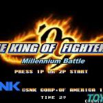 King of Fighters '99 – Millennium Battle
