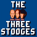 The Three Stooges In Brides Is Brides
