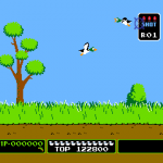 Vs. Duck Hunt