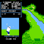 Vs. Stroke & Match Golf