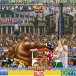 Best Bout Boxing